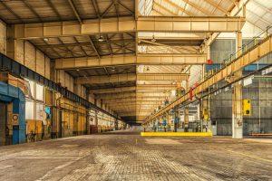 Chrysler Plant Action Announcement