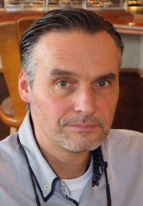 Andreas Matuszczak, Managing Director, Europe at Maynards Industrial Auctions
