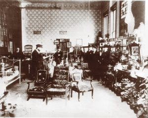 Maynards Industrial Auctions in 1922